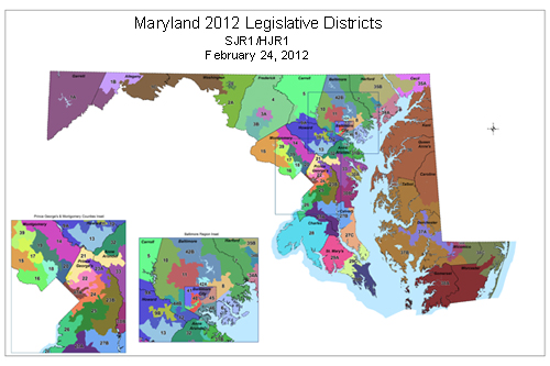 Redistricting 2020 | Seventh State