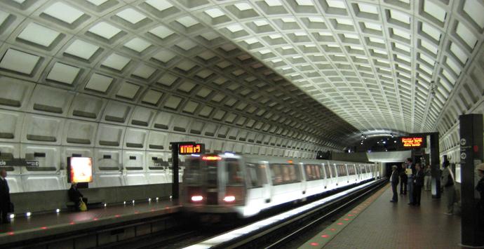 WMATA_Metro