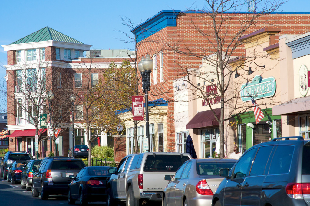 kentlandsdowntown