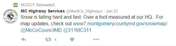 MCDOT map tweet 1-23